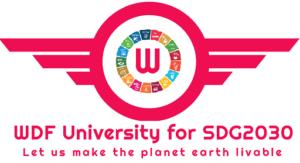 WDF University for SDG2030